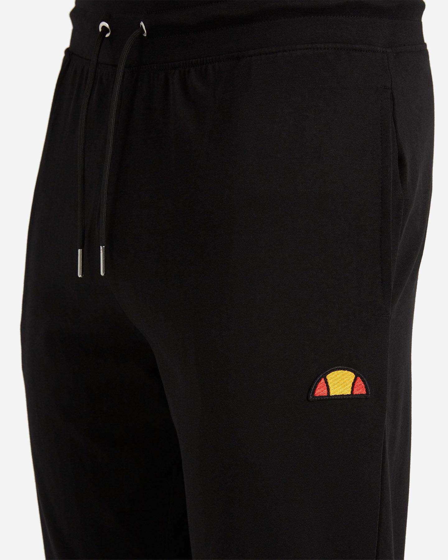 Pantalone ELLESSE BASIC M S4087821 scatto 3