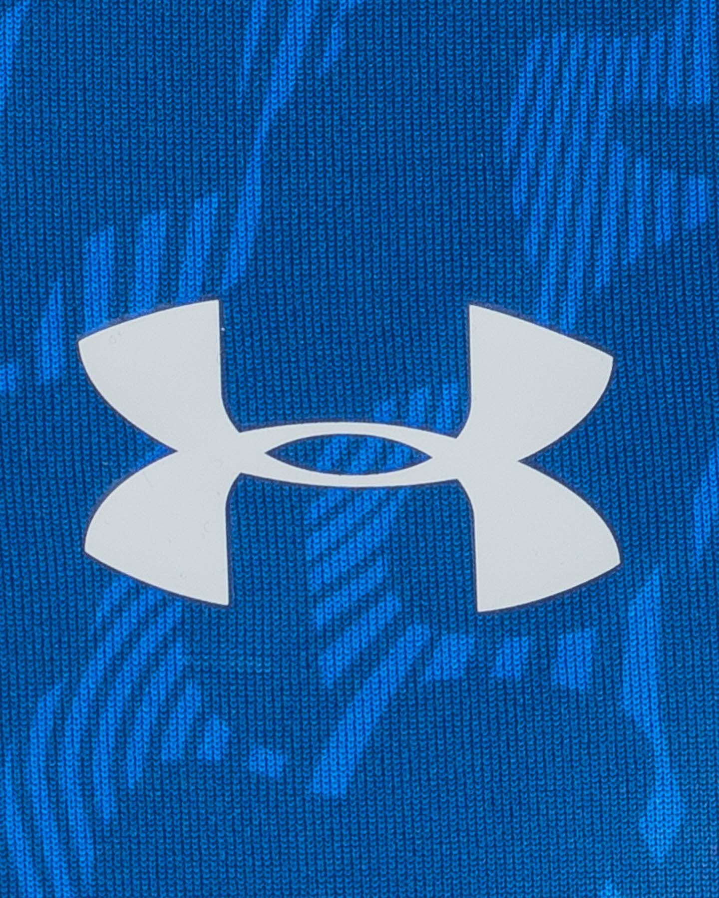 T-Shirt training UNDER ARMOUR TECH 2.0 VIBE M S5169406 scatto 2