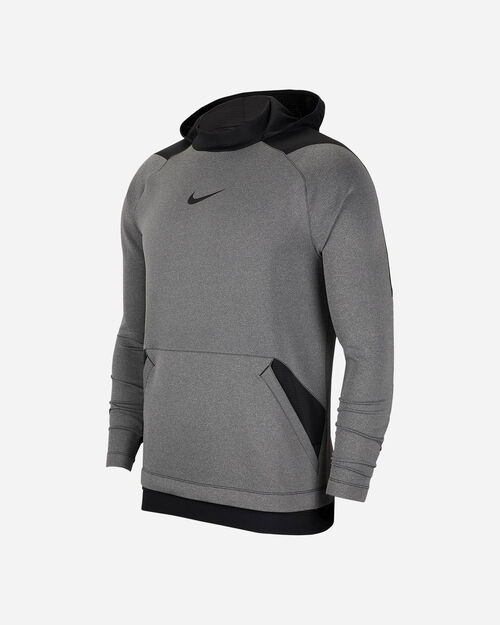 Felpa training NIKE PRO HD PO M