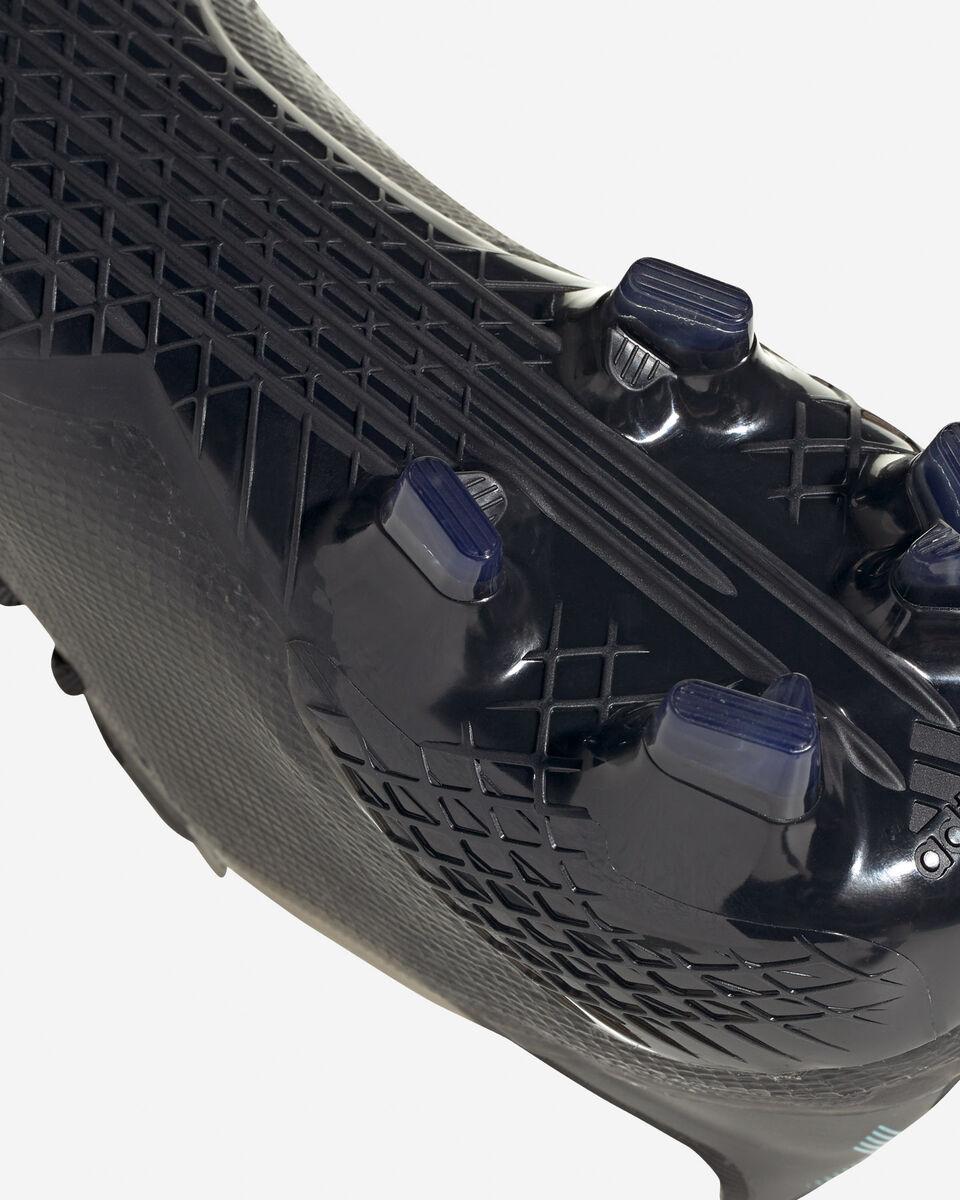 Scarpe calcio ADIDAS X GHOSTED.1 FG M S5217023 scatto 4