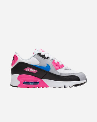 Scarpe sportive NIKE AIR MAX 90 LEATHER JR PS