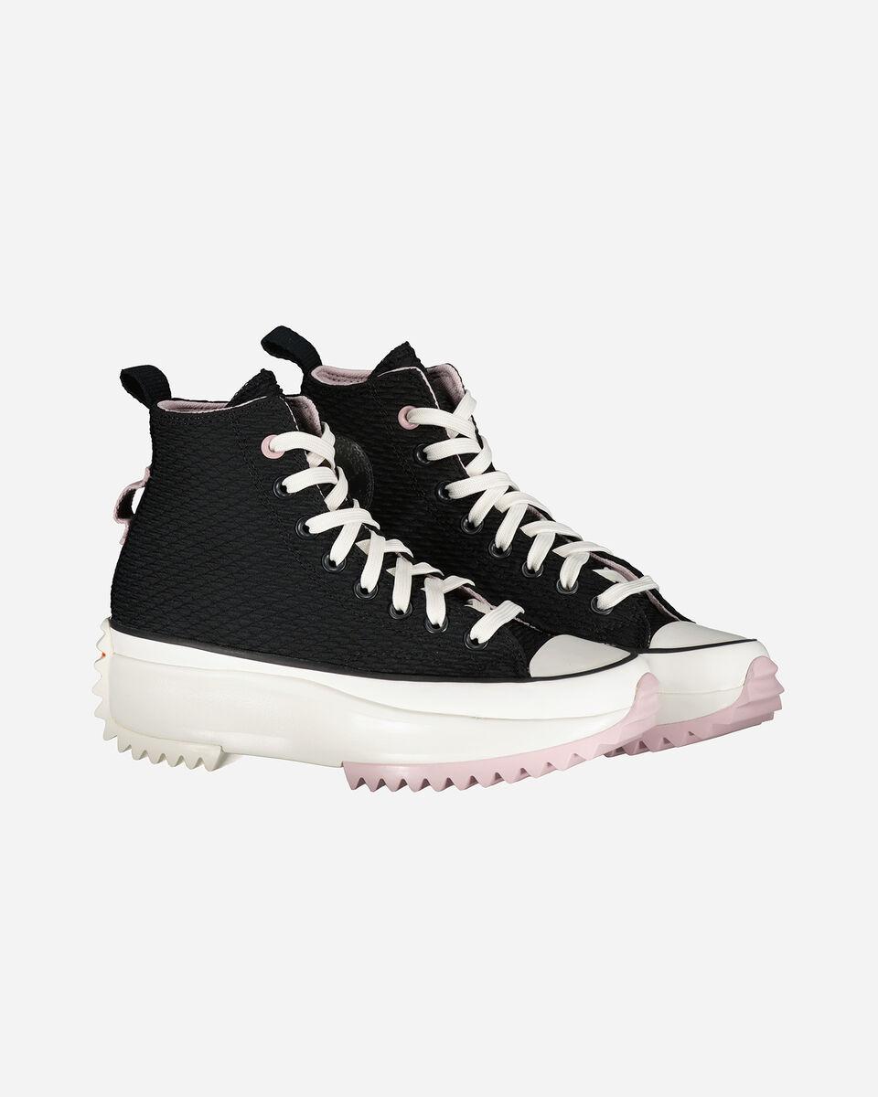 Scarpe sneakers CONVERSE RUN STAR HIKE W S5177125 scatto 1