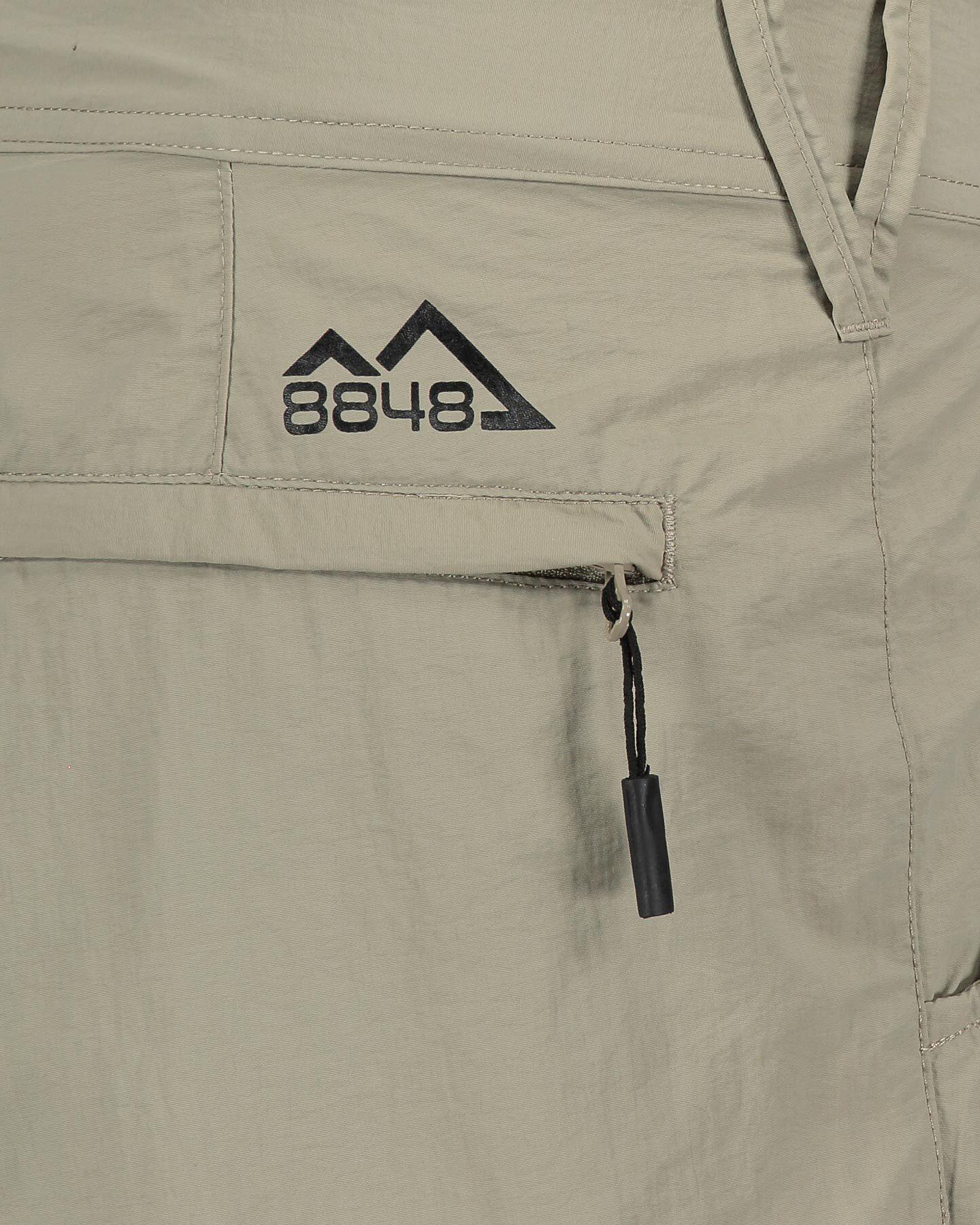 Pantaloncini 8848 ROLL-UP TSL W S4076107 scatto 3