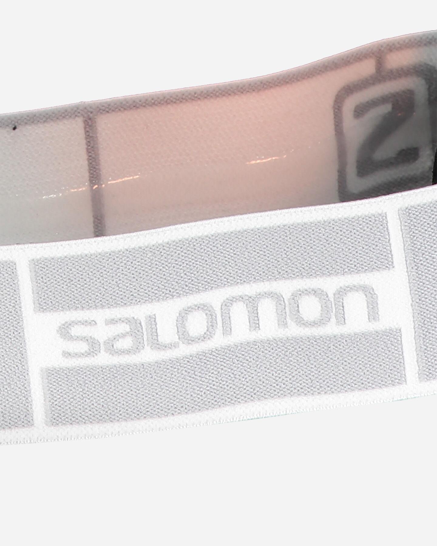 Maschera sci SALOMON AKSIUM S5252073|UNI|NS scatto 1