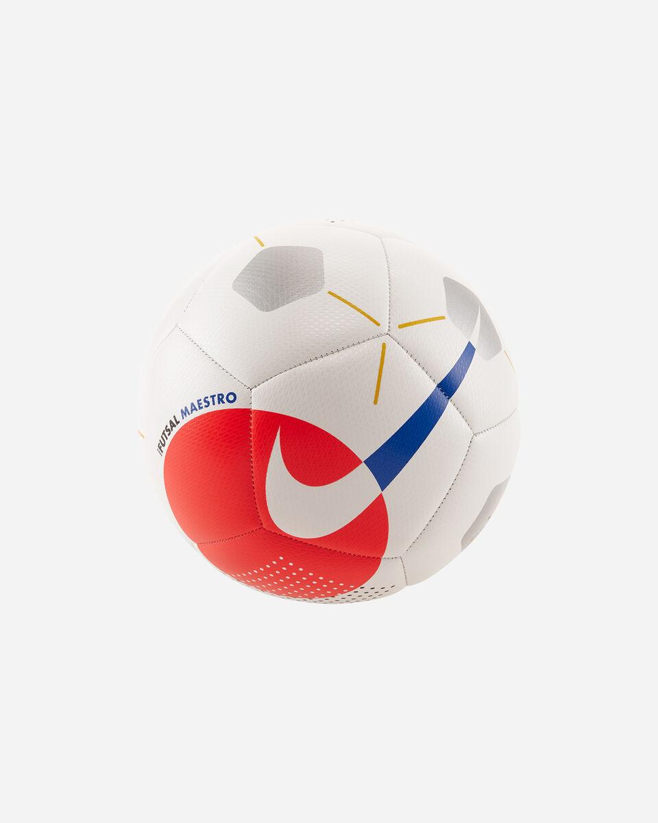 Pallone calcio NIKE MAESTRO RC S5165463 scatto 2