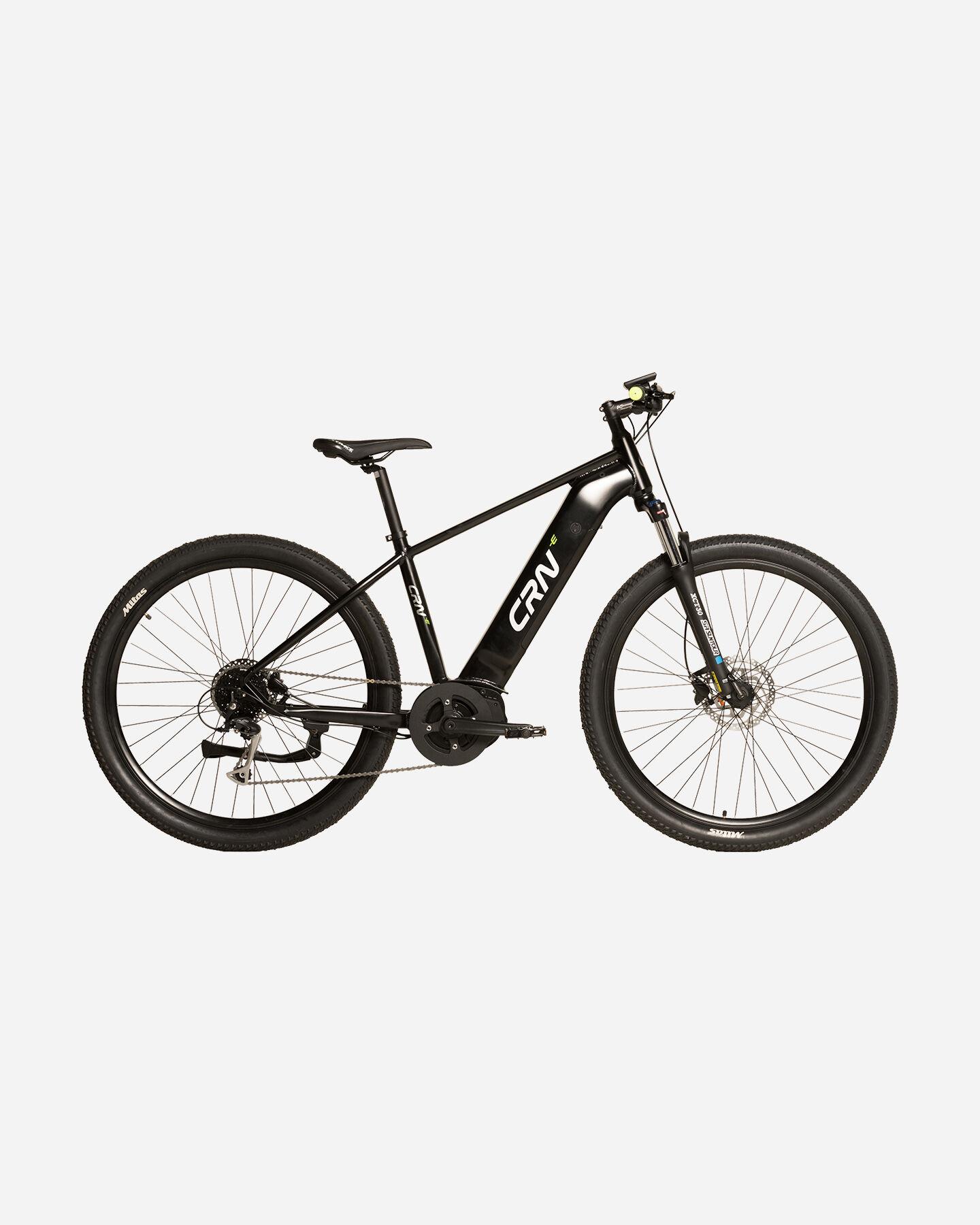 Bici elettrica CARNIELLI E- BIKE 9.4 S4098569 1 18 scatto 0