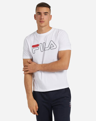T-Shirt FILA BIG LOGO M
