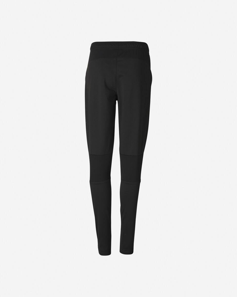 Abbigliamento calcio PUMA MILAN JR S5235838 scatto 1