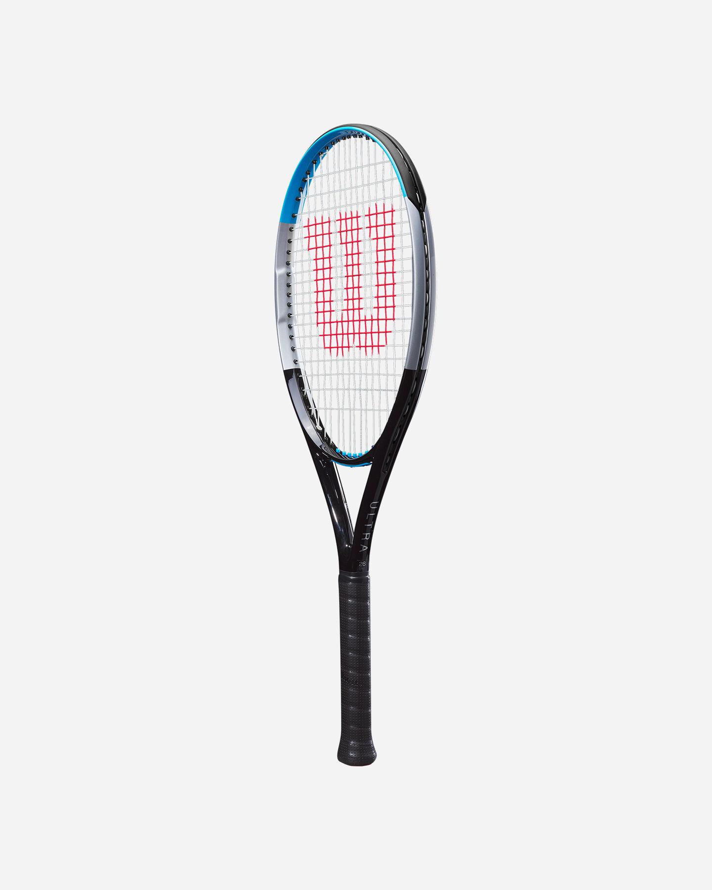 Racchetta tennis WILSON ULTRA 25 V3.0 JR S5245401|UNI|25 scatto 2