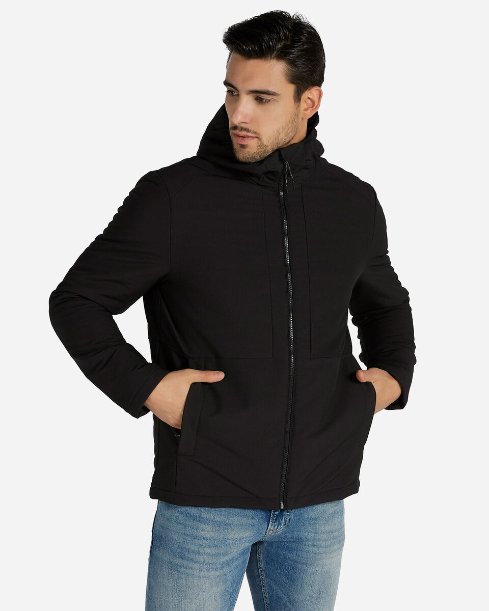 Giubbotto BEST COMPANY SOFTSHELL M S4069295 scatto 0
