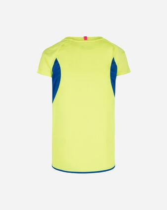 T-Shirt running MIZUNO RUN TEAM AUTHENTIC W