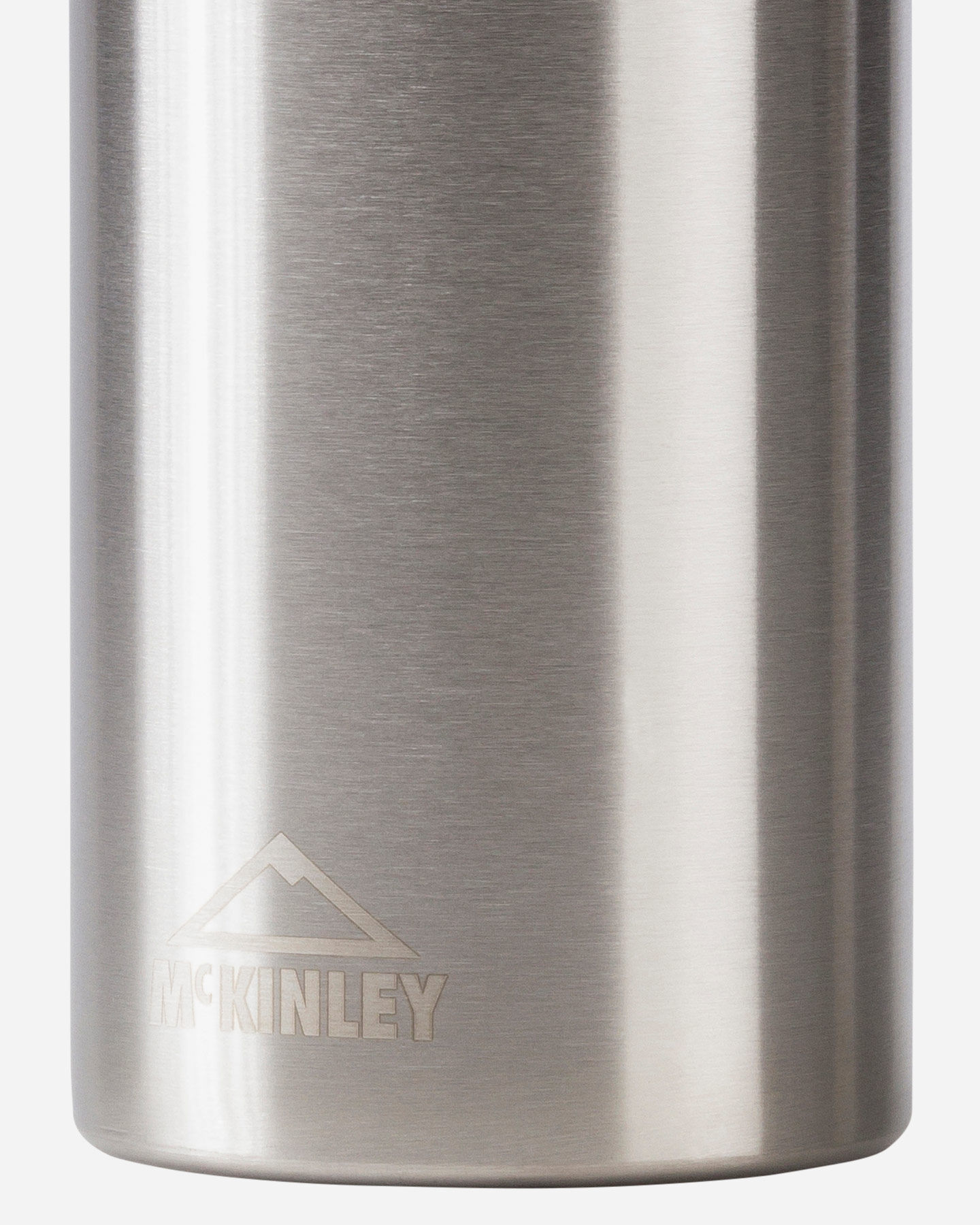 Accessorio camping MCKINLEY STAINLESS STEEL 1,50 S2002773 scatto 1