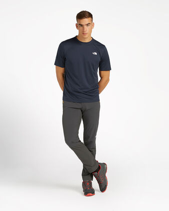 T-Shirt THE NORTH FACE FLEX II M