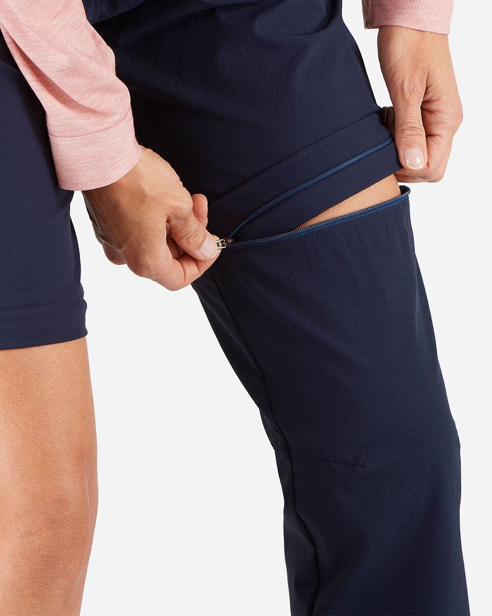 Pantalone outdoor SALOMON OUTLINE W S5288493 scatto 5
