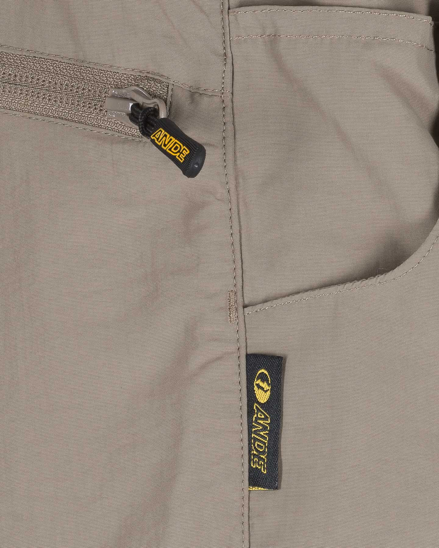 Pantalone outdoor ANDE DIRAN ZIP OFF M S4075562 scatto 2