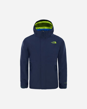 Giacca sci THE NORTH FACE BOUNDARY TRICLIMATE JR