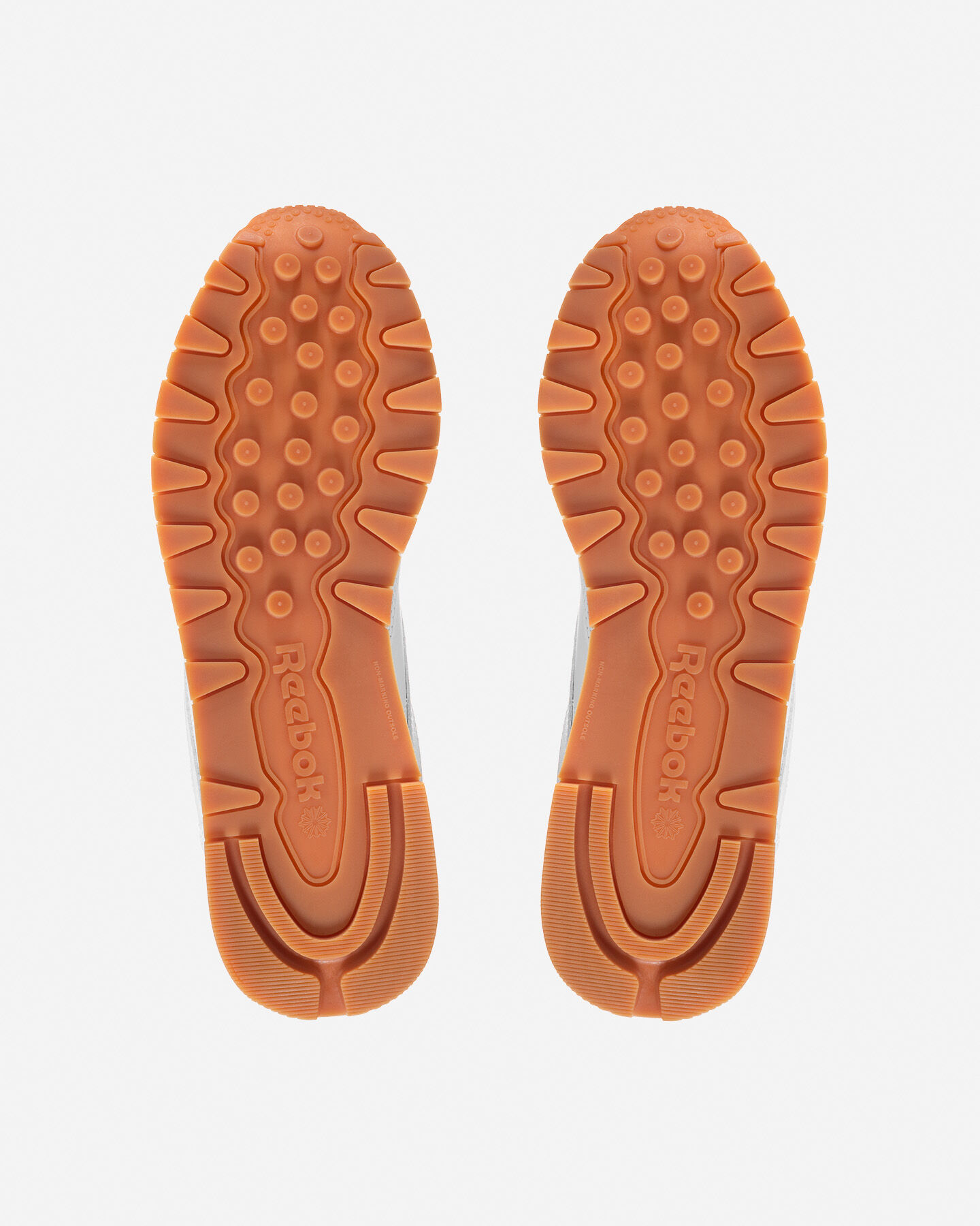 Scarpe sneakers REEBOK CLASSIC LEATHER W S0295670 scatto 2