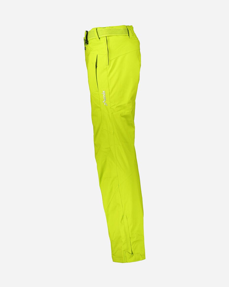 Pantalone sci PHENIX ARROW M S4071225 scatto 1