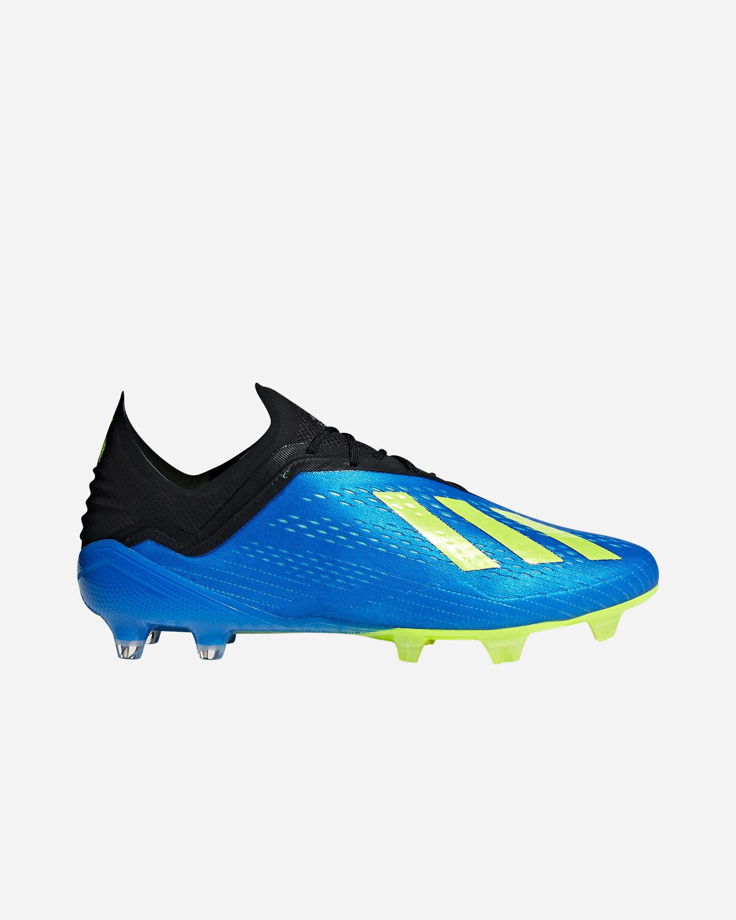 scarpe da calcio firm ground adidas cisalfa