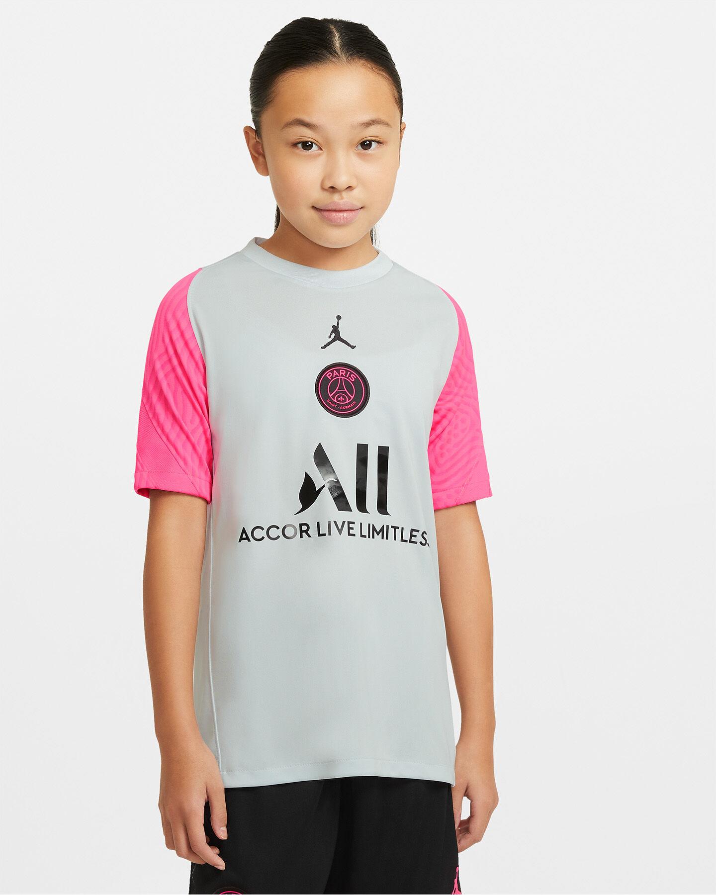 Abbigliamento calcio NIKE PSG STRIKE JR S5269124 scatto 0