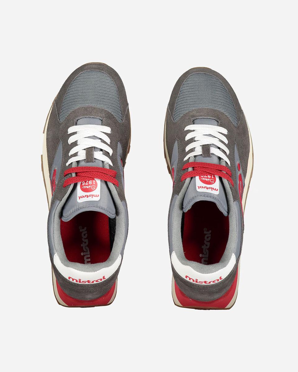 Scarpe sneakers MISTRAL SWING M S4091318 scatto 3