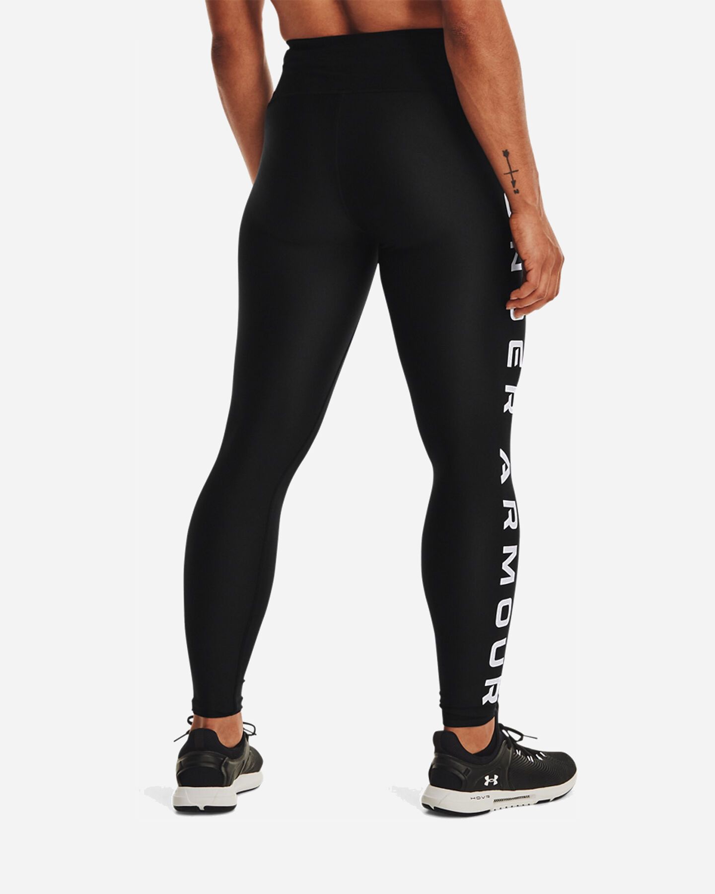 Leggings UNDER ARMOUR LATERAL LOGO W S5287029 scatto 3