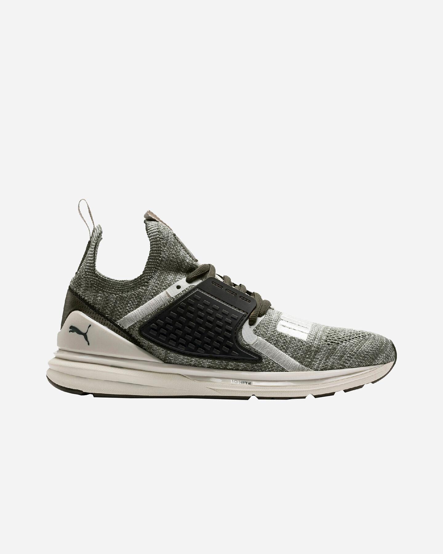Scarpe Sneakers Puma Ignite Limitless 2 Evoknit M 191441 002