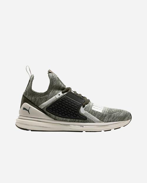 new styles fa564 58ad6 Scarpe sneakers PUMA IGNITE LIMITLESS 2 EVOKNIT M