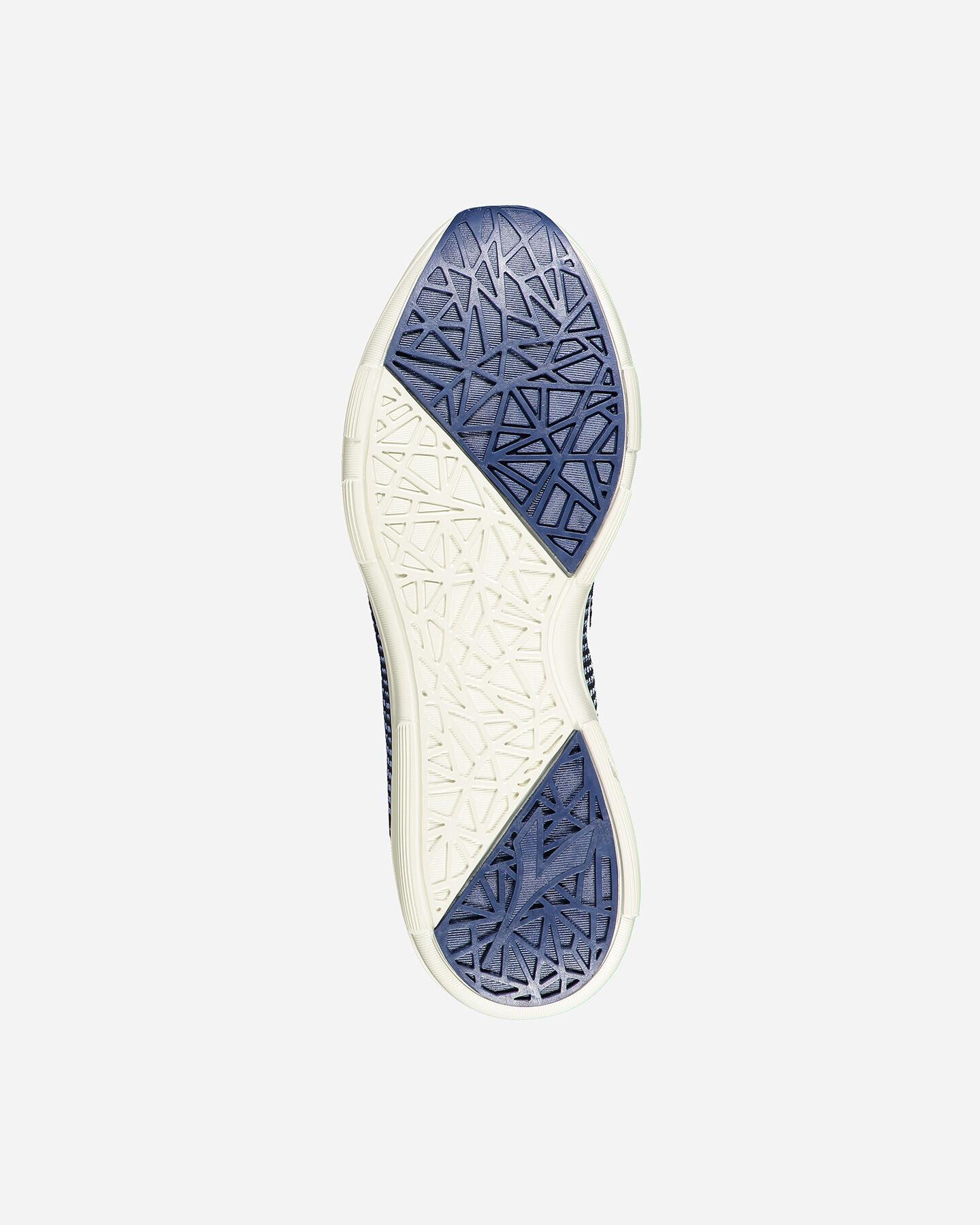 Scarpe sneakers DIADORA X RUN LIGHT 5 W S4081799 scatto 2