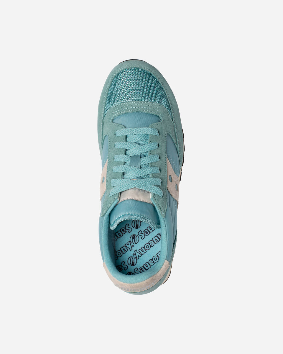 Scarpe sneakers SAUCONY JAZZ O VINTAGE W S5290970 scatto 3