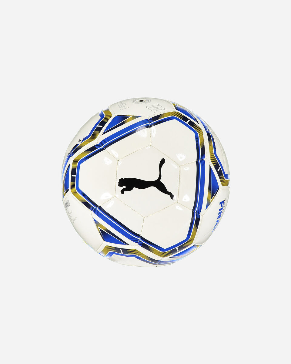 Pallone calcio PUMA ITALIA TRAINING 6 S5172866|01|5 scatto 0