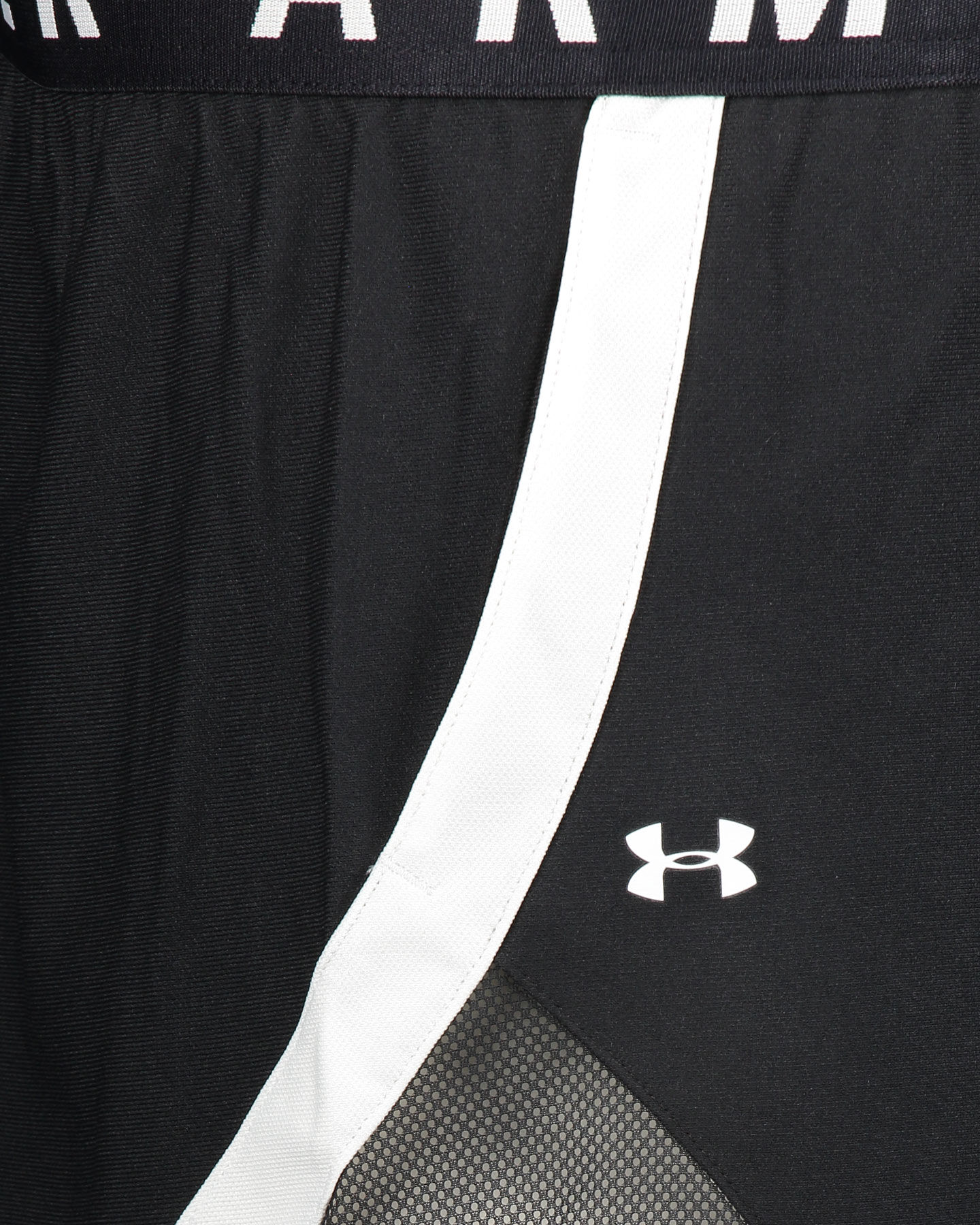 Short training UNDER ARMOUR PLAY UP 2-IN-1 W S5169280 scatto 3