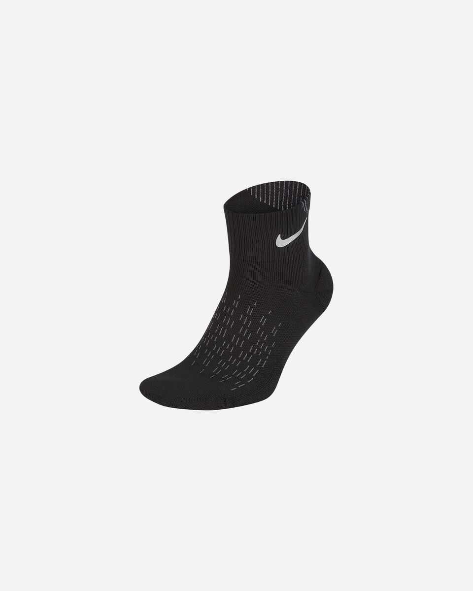 Calze running NIKE ELITE CUSHIONED ANKLE S2024649 scatto 0