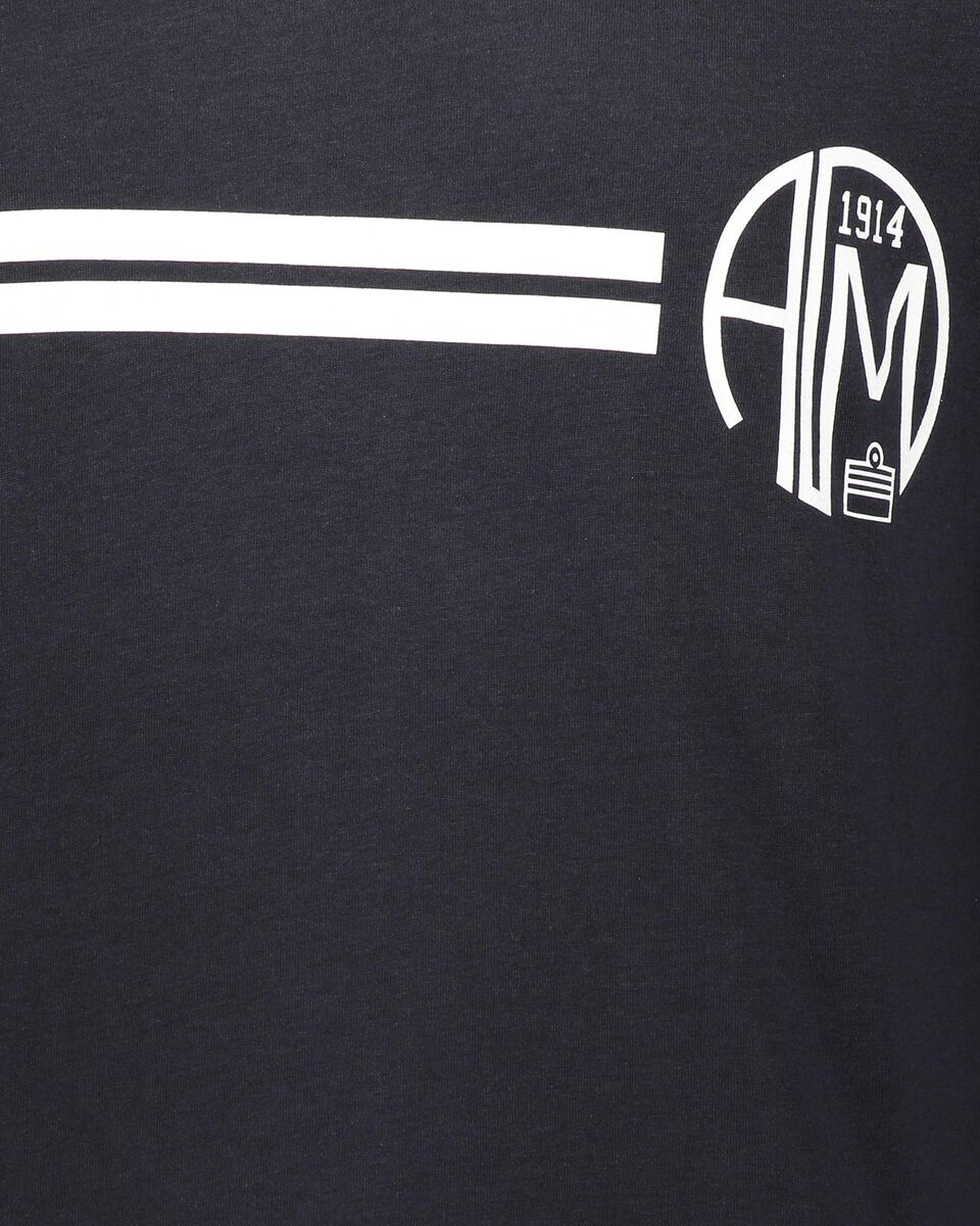 T-Shirt ADMIRAL BASIC M S4080652 scatto 2