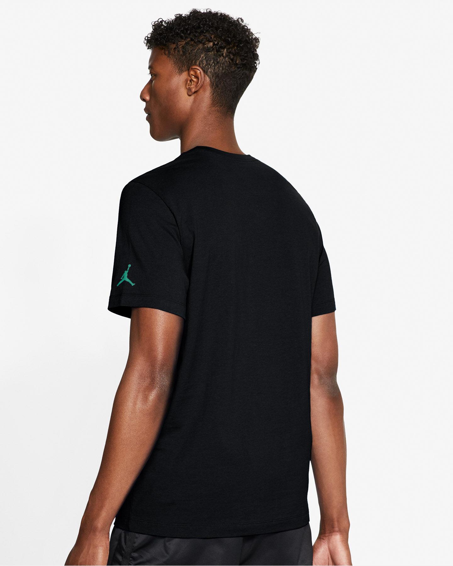 T-Shirt NIKE JORDAN SPORT DNA M S5248840 scatto 3
