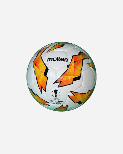 Pallone calcio MOLTEN EUROPA LEAGUE TPU 2.0 MIS.4