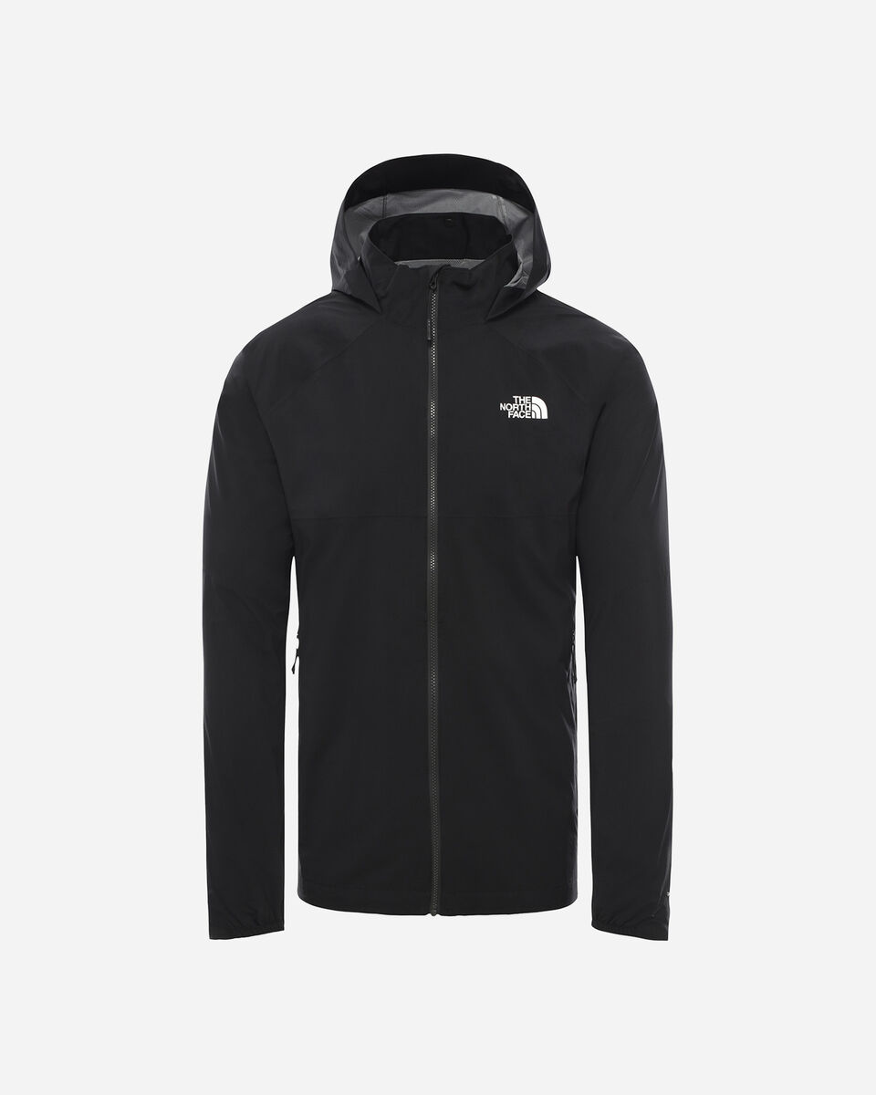 Giacca outdoor THE NORTH FACE VARUNA M S5192908 scatto 0