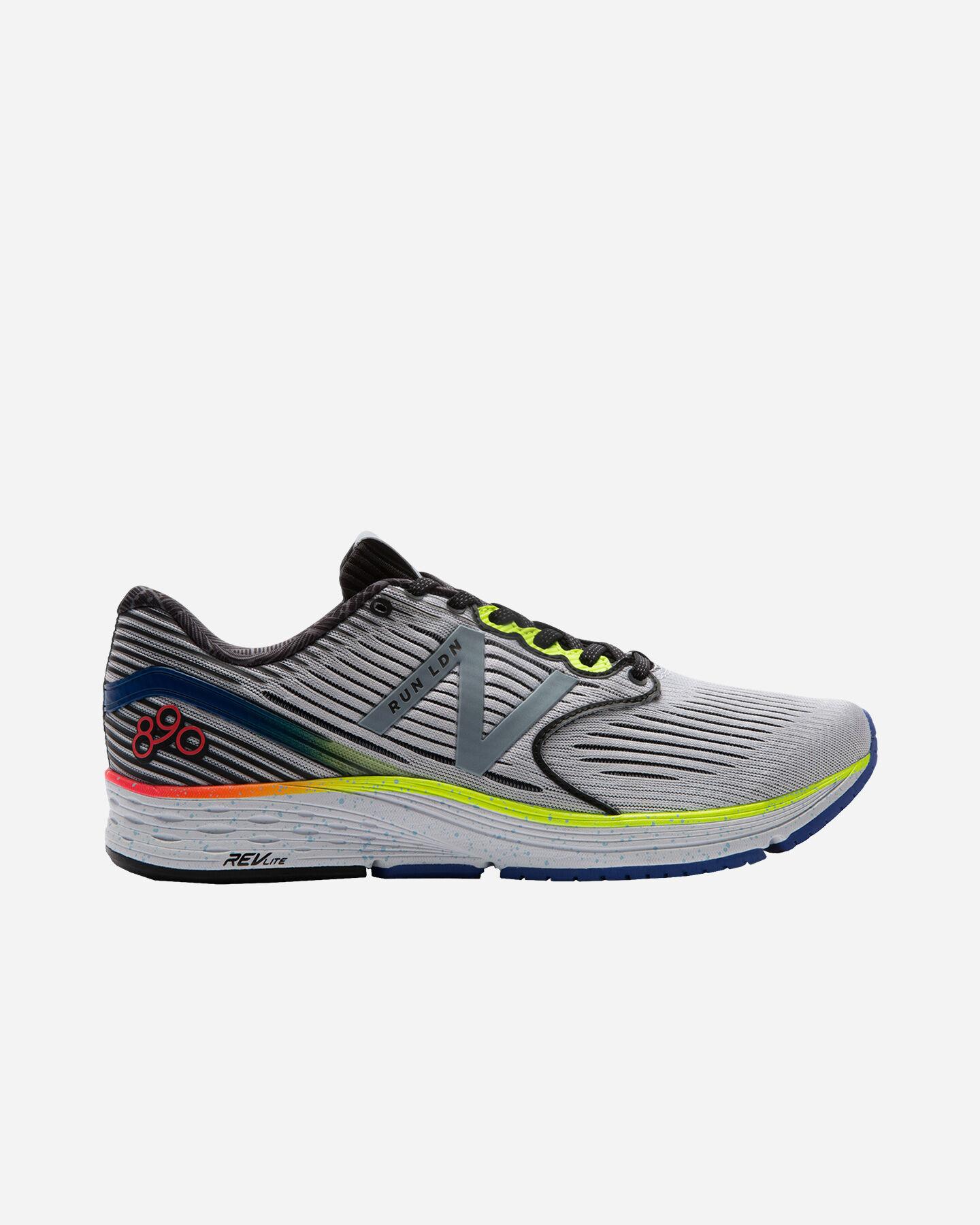 Scarpe 890v6 M890ln6 M Balance Sport Running Su Cisalfa London New OgvnX