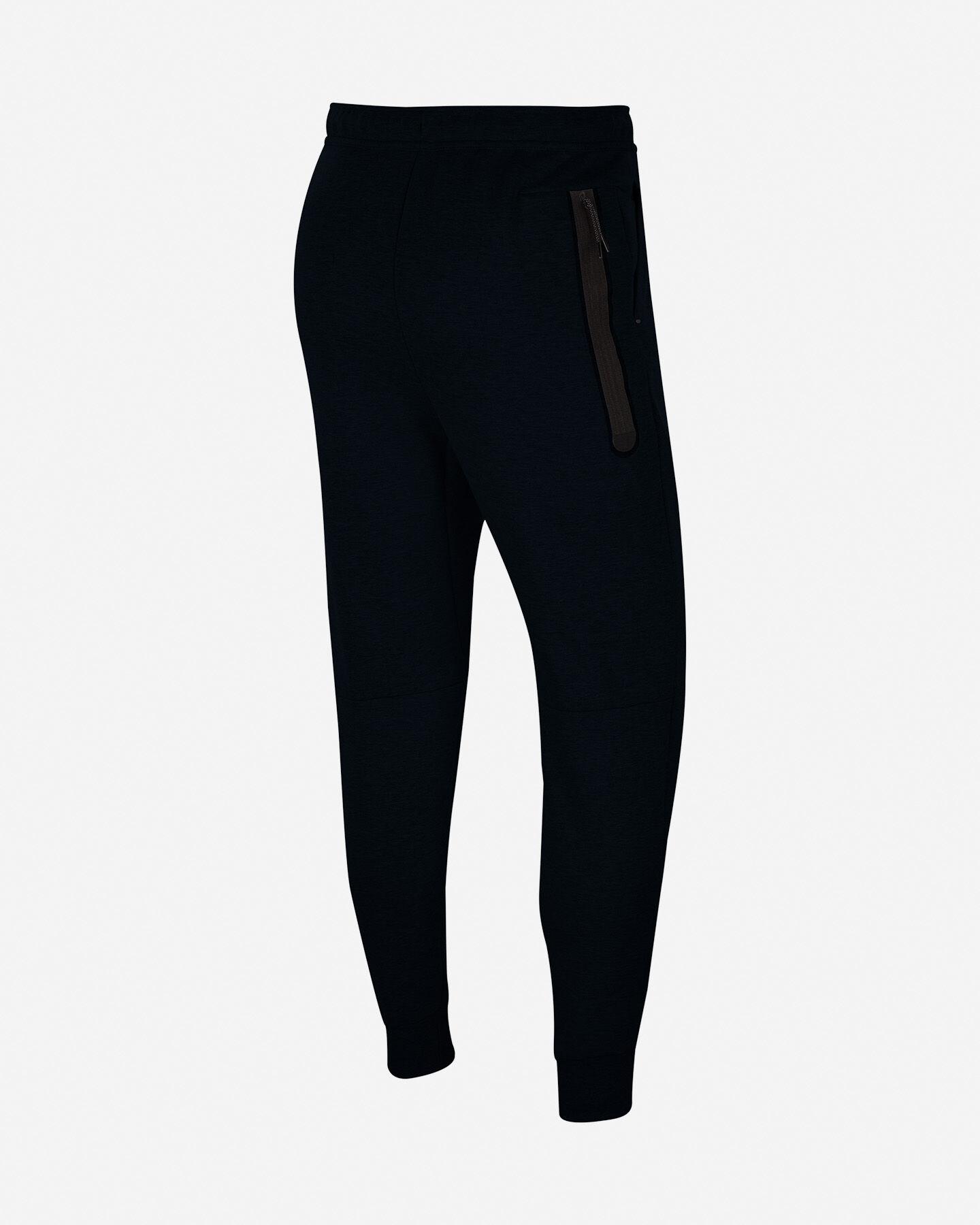 Pantalone NIKE TECH FLEECE M S5223279 scatto 1