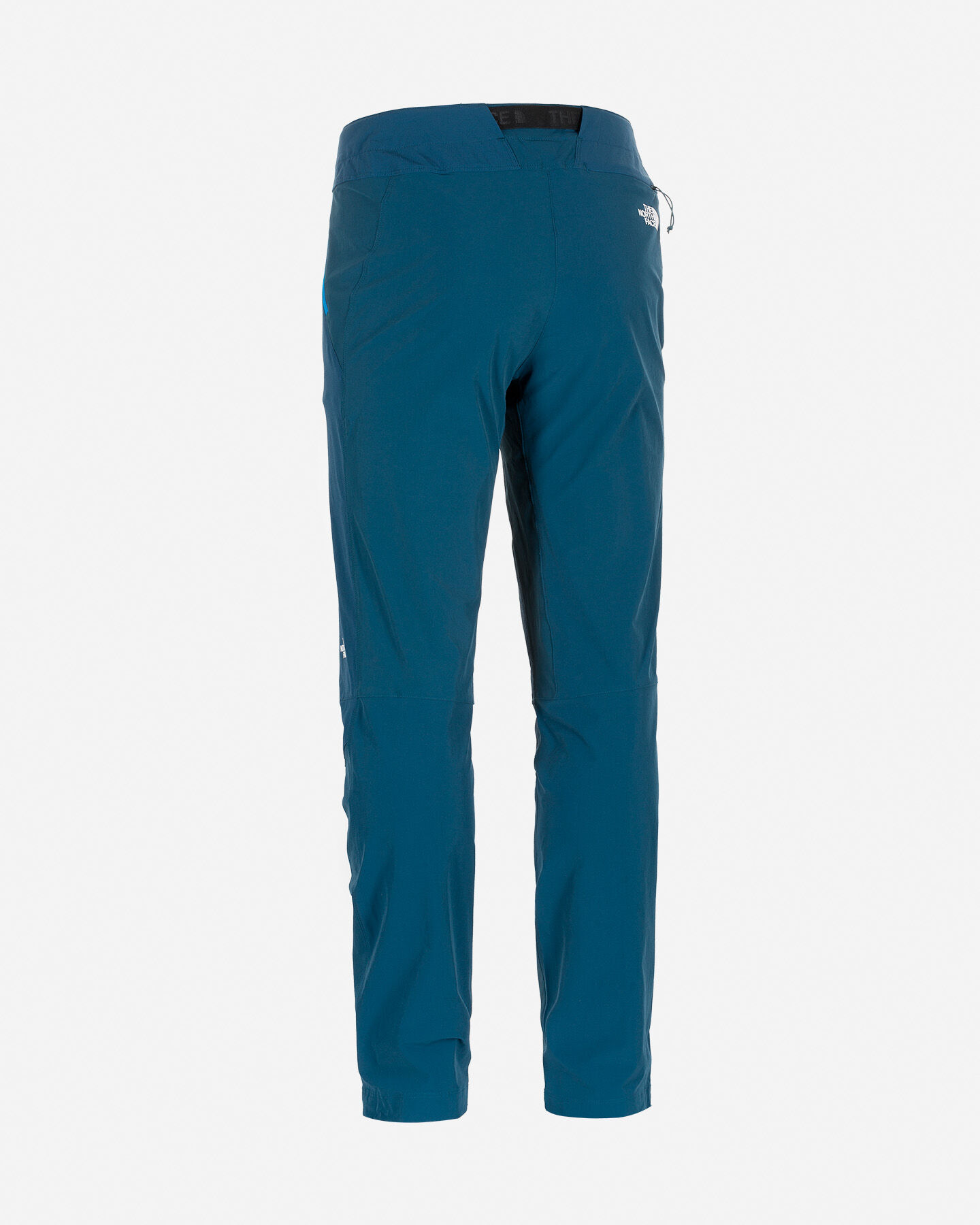 Pantalone outdoor THE NORTH FACE SPEEDLIGHT II WING TEAL M S5184167 scatto 1