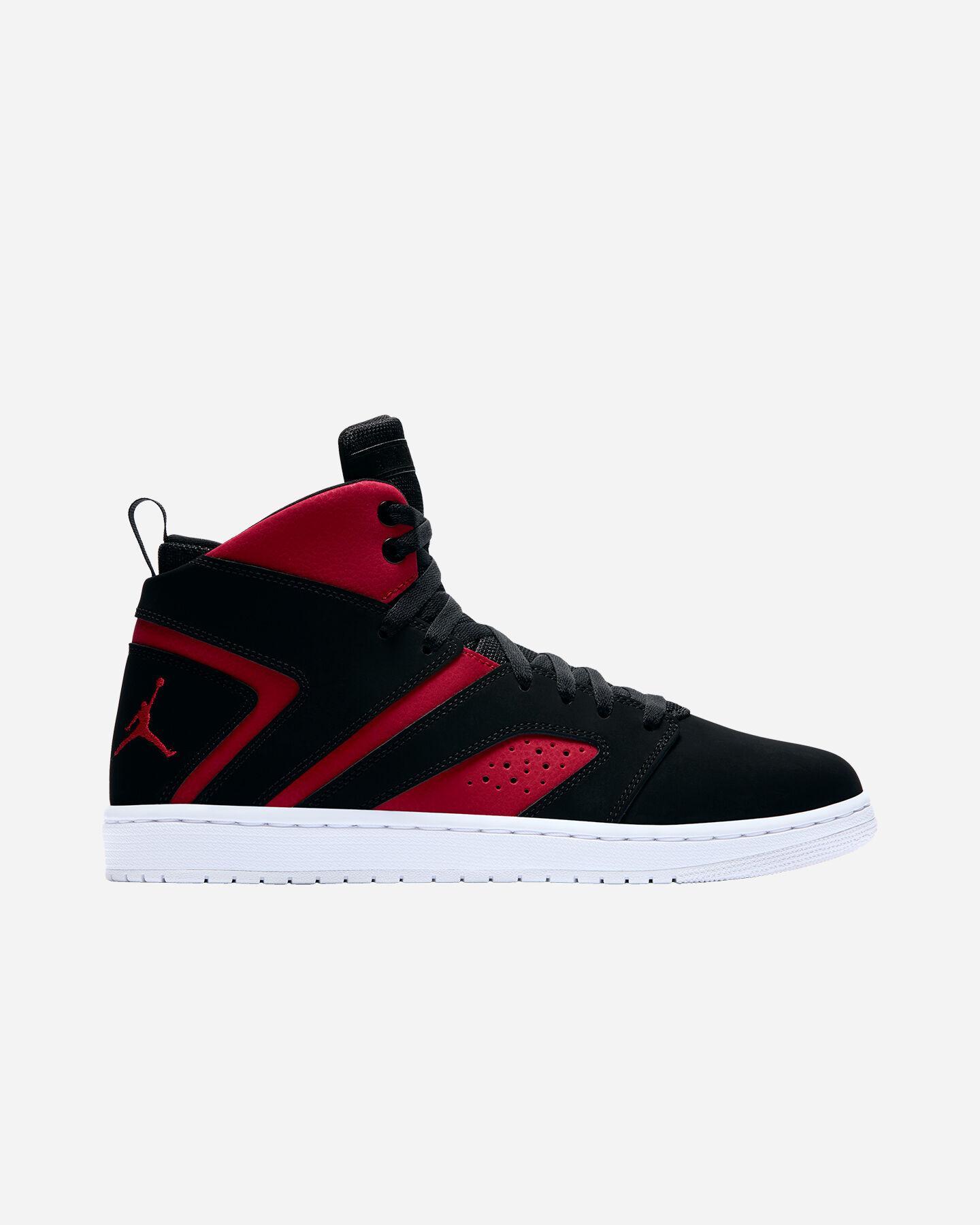 Scarpe sneakers NIKE JORDAN FLIGHT LEGEND M S4042227 scatto 0