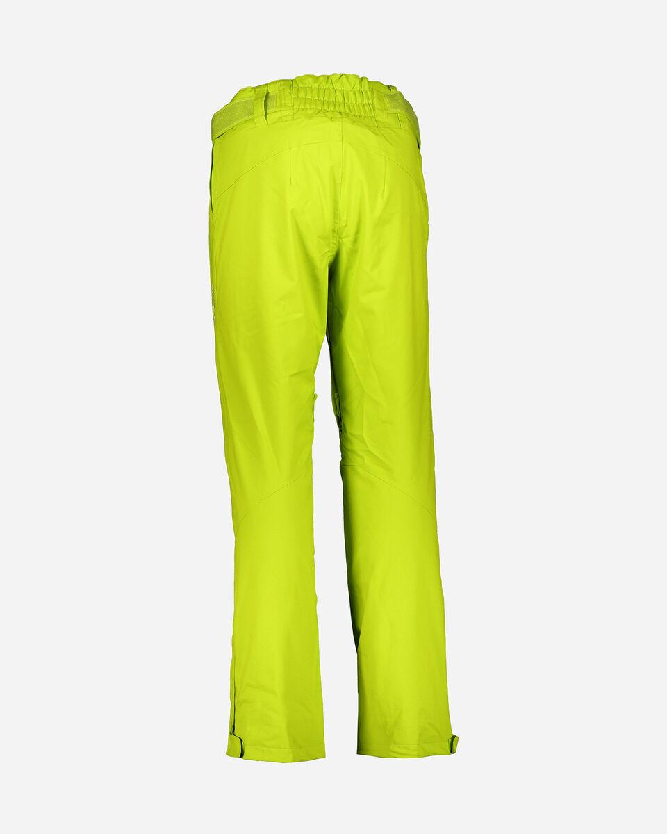 Pantalone sci PHENIX ARROW M S4071225 scatto 2