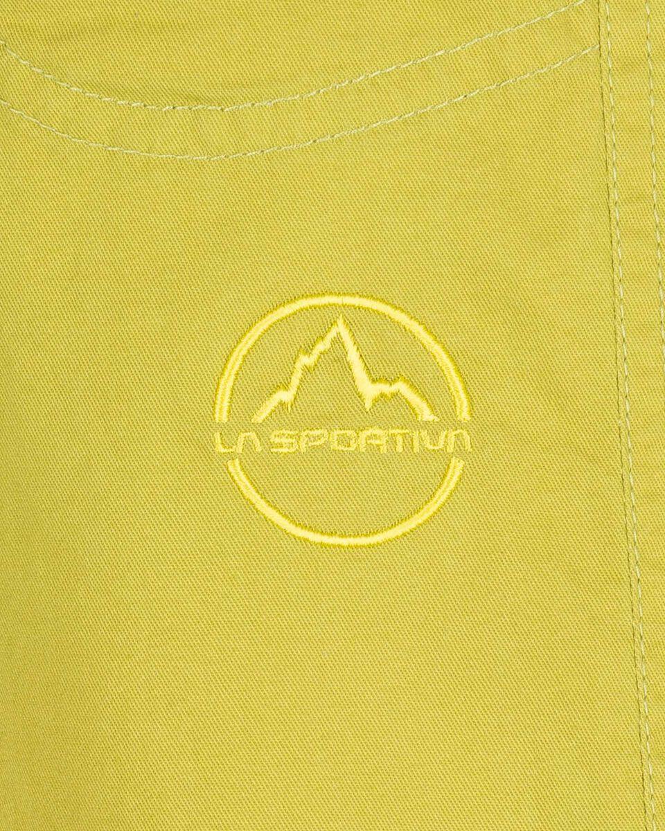 Pantaloncini LA SPORTIVA BLEAUSER M S5198499 scatto 2