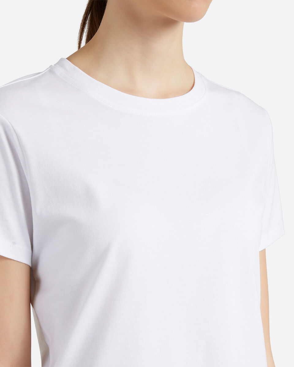 T-Shirt ABC JERSEY  W S5296335 scatto 4