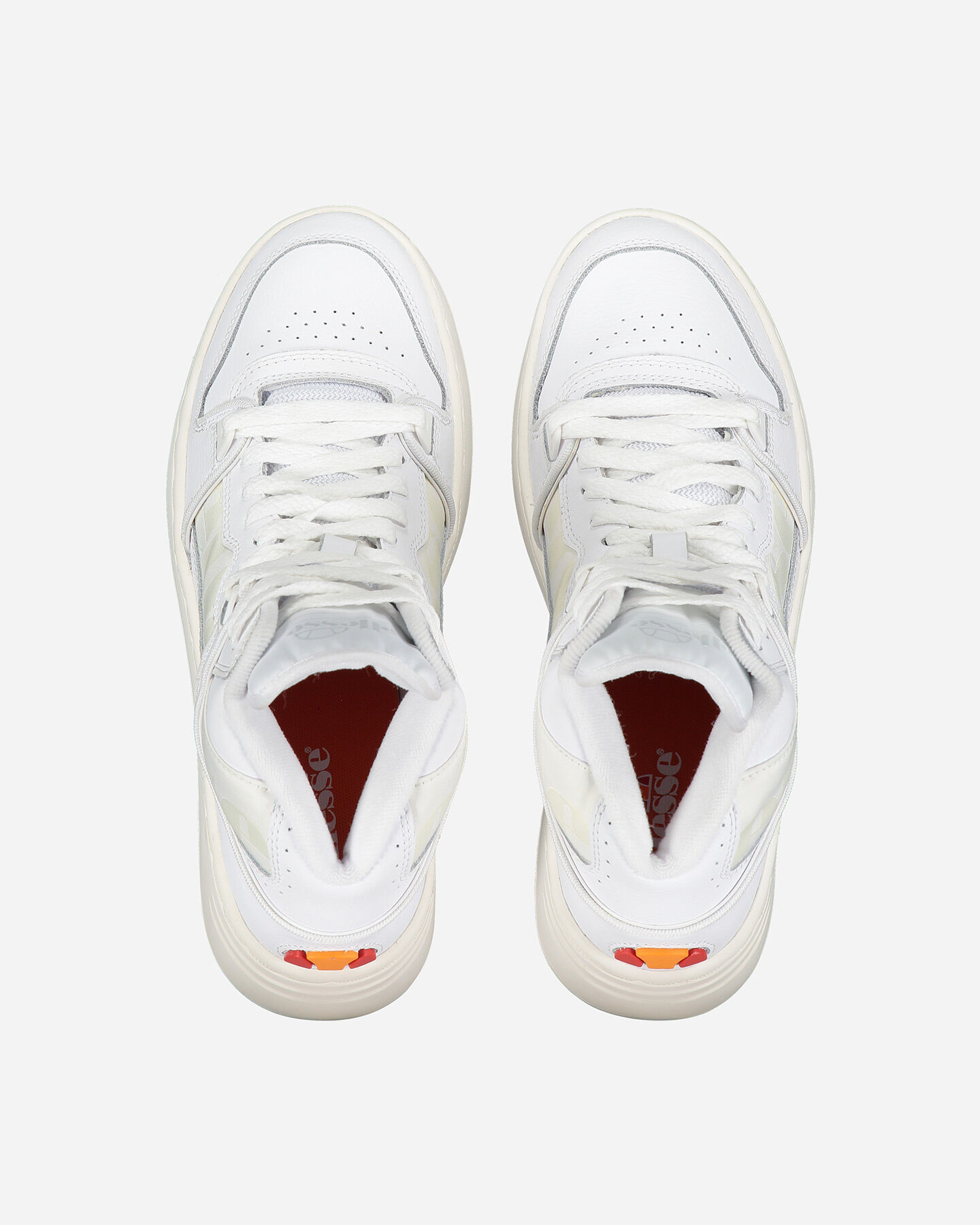 Scarpe sneakers ELLESSE ASSIST W S4069612 scatto 3