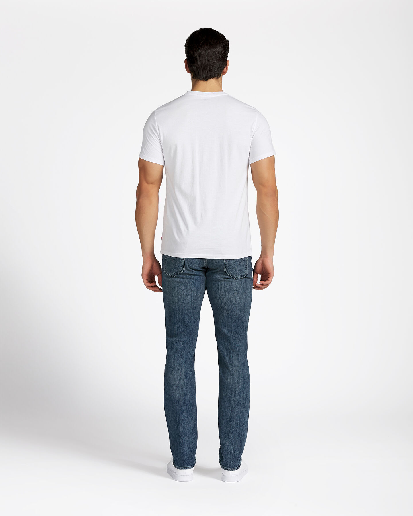 T-Shirt LEVI'S HOUSEMARK M S4064491 scatto 2