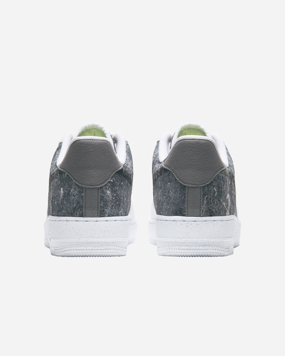 Scarpe sneakers NIKE AIR FORCE 1 '07 LV8 M S5270832 scatto 4