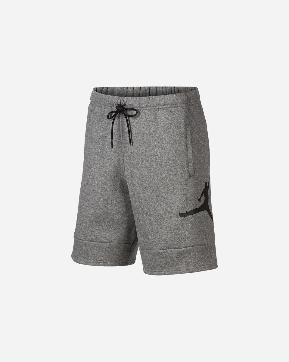 Pantaloncini NIKE JORDAN JUMP AIR M S5224967 scatto 0