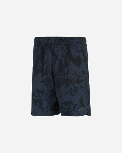 Short running NEW BALANCE PRINTED 7IN 2IN1 M