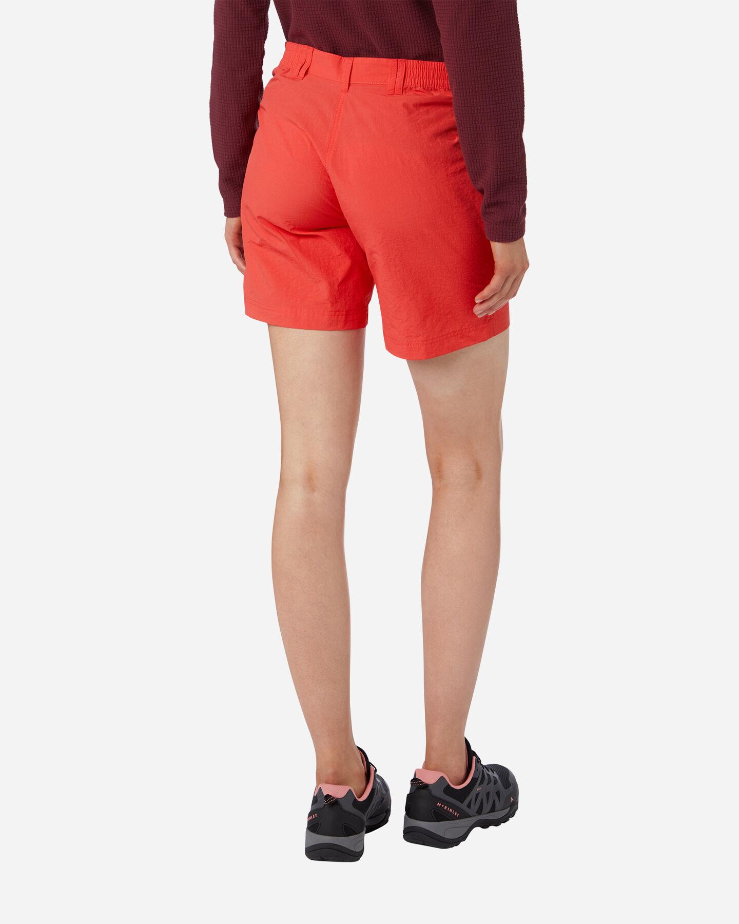 Pantaloncini MCKINLEY BABOO III W S2004469 scatto 2
